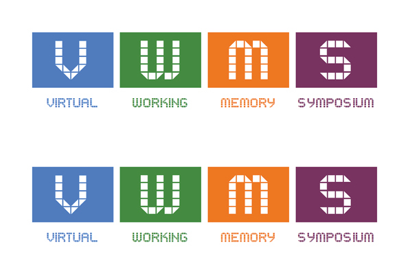 Virtual Working Memory Symposium